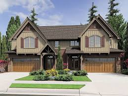 high quality multi family home plans 8 multi family house plans