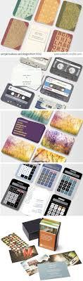 best 25 creative business card designs ideas on
