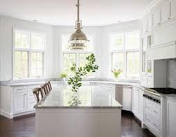 bay window kitchen ideas ideas for bay window in kitchen kitchen bay window place