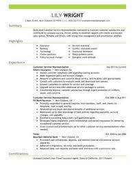 Format Of A Resume For Job Application by Best Resume Examples For Your Job Search Livecareer