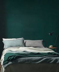 green wall paint home act