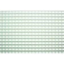 plastic fluorescent light covers 23 75 in x 47 75 in white egg crate styrene lighting panel 5 pack