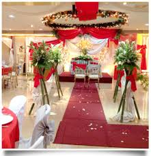 wedding backdrop philippines the wedding digest