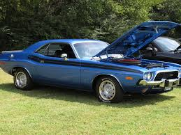 Dodge Challenger 1974 - dodge challenger car note car insurance info