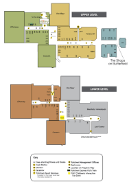 Galleria Mall Map Yorktown Center Shopping Mall In Lombard Claire U0027s Boutique