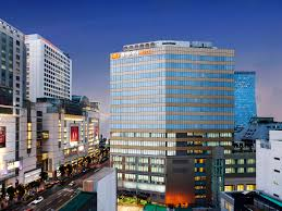hotel in seoul ibis ambassador seoul myeongdong