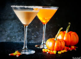martini chocolate 3 festive halloween martinis pass the sushi