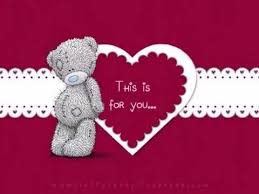 teddy valentines day happy valentines day