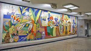 bbc travel the story behind lisbon s beauty restauradores station credit metropolitano de lisboa