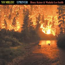 Wildfire On Freeform by Yo Miles Cuneiform Records