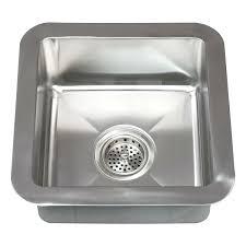 outdoor wet bar sinks small round prep sink houzer undermount wet bar kitchen
