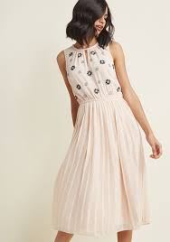 embellished dress embellished chiffon midi dress modcloth