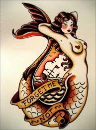 50 mermaid tattoos tattoofanblog