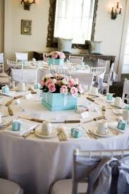 Tiffany And Co Home Decor Best 25 Tiffany Blue Centerpieces Ideas On Pinterest Teal