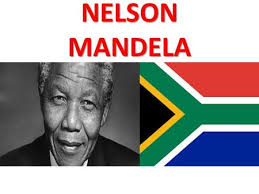 nelson mandela by leah mchugh ppt video online download