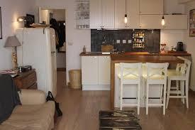 deco cuisine appartement bar cuisine appartement photos de design d intérieur et décoration