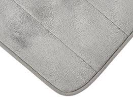 Silver Bath Rugs Bathroom Rug Memory Foam Bath Mat The Best Rugs For Bathroom Soft