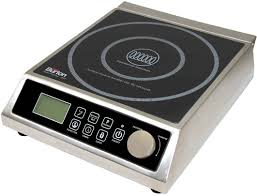 Cooktops On Sale Max Burton 6515 Prochef 1800 Induction Cooktop 120v 1800w On