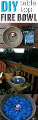 Glass Fire Pit Table Best 25 Tabletop Fire Pit Ideas On Pinterest Tabletop Fire Bowl