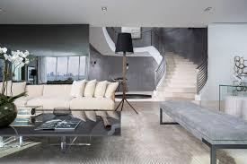 living room miami beach tour a 29 million modernist mansion for sale in miami beach