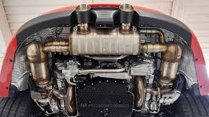 porsche gt3 engine development porsche 991 2 carrera 4s fabspeed motorsport
