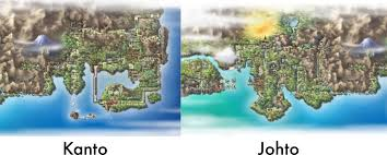 Island Map Generator How Niantic Should Roll Out Generation Ii In Pokémon Go