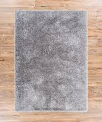 White Modern Rug by Solid Grey Rug Rugs Decoration