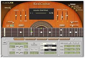 tutorial virtual guitar music lab real guitar 2l steinberg virtual guitarist 2