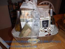 country wine basket christmas gift with a twist poor excellent customer service