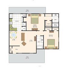 House Plans Under 1000 Sq Ft by Small 2 Bedroom House Plans Sq Ft Indian Style Pdf Bath Under