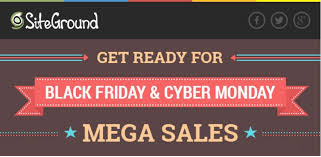 best deals on black friday or cyber monday siteground black friday u0026 cyber monday 2016 sale save upto 80