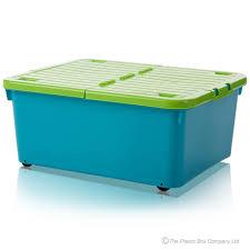 Under Bed Storage Ideas Under Bed Plastic Storage Boxes