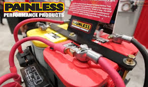 dual battery kit painless performance products youtube