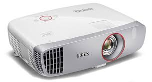 review benq ht2150st gaming projector