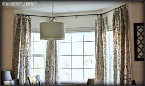 Unique Curtain Rods Ideas Unique Curtain Rod Ideas Home Decoration Ideas