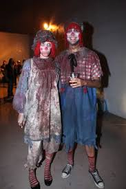 Raggedy Ann Costume Top 10 Zombie Costume Ideas Zombie Girls And Costumes