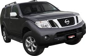 black nissan pathfinder nissan pathfinder r51 3 0l v6 turbo diesel automatic 2011 onwards