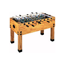 chicago gaming company foosball table imperial butcher block foosball table