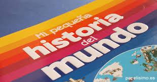 mis libros historias de la historia la historia explicada para niños papelisimo