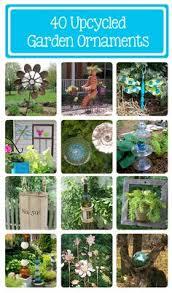 Creative Garden Decor How To Use Mirrors In The Garden Gardens Creative And Backyard