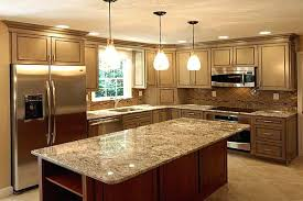 Kitchen Lighting Layout Recessed Lighting Layout Small Kitchen Pictures Awesome U2013 Copernico Co