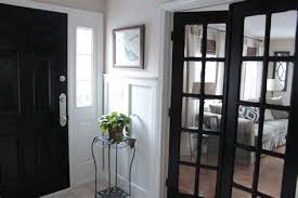 Interior Door Color Color Black Interior Doors Adeltmechanical Door Ideas How Is