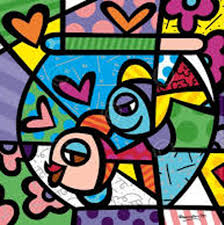 britto garden romero britto art google search romero britto pinterest