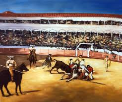 comparar precios en bullfighting pictures online shopping
