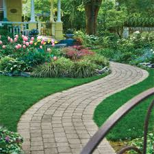 Choosing The Right Paver Color Picking The Right Paving Materials For Your Garden Project Ase