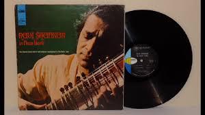 ravi shankar u2013 ravi shankar in new york full album vinyl 1967