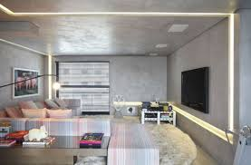 Having A Modern And Luxury Beautiful Contemporary Home Design - Home interior design themes