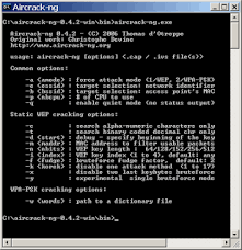 aircrack android hacking wifi in windows with commview and aircrack ng go 2