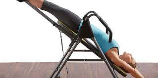 Best Inversion Table Reviews by Compact U0026 Cheap Inversion Tables Are Top Rated By Us For Back