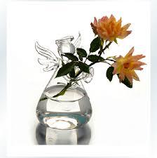 Good Vase Aliexpress Com Buy 6pcs Lot Transparent Hanging Glass Plant